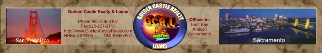 Real Estate, Realtor, Loans, Refinance Logo